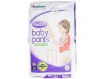 Himalaya Total Care Extra Large Size Baby Pants Diapers (54 Count) Rs.552 - Amazon