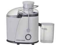 Black & Decker JE400 400-Watt Juice Extractor Rs. 2399 - Amazon