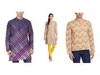 Veda Clothing 70% Off From Rs. 268 @ Amazon