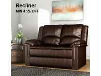 [DOTD] Recliner Minimum 50% off From Rs. 8199 @ Amazon