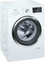 Siemens 8 kg Fully Automatic Front Load Washing Machine White (WM14T461IN)