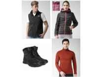 The North Face Clothing and Accessories Up To 70% Off Start From Rs.479. - Myntra