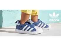Adidas Kids Footwear Minimum 75% off from Rs. 613 - Flipkart