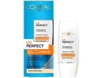 L'Oreal Paris UV perfect Advanced 12H UV protector, Even Complexion, 30 ML Rs. 413 @ Amazon