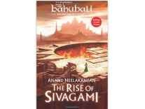 The Rise of Sivagami: Book 1 of Baahubali - Before the Beginning Rs. 60- Amazon