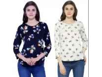 Darzi Women's Clothing Upto 85% Off From Rs. 197 @ Flipkart