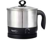 Pigeon Kessel Multi Electric Kettle at Rs. 945. - Flipkart