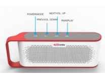Portronics POR-777 SoundGrip Rechargeable Portable Bluetooth Speaker at Rs. 1684 @ Amazon