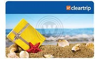Cleartrip Electronic delivery Gift Card