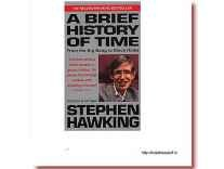 A Brief History of Time: From Big Bang to Black Holes Paperback at Rs. 219 @ Amazon
