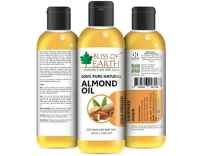 Bliss of Earth Pure & Natural Sweet Almond Oil 100Ml Rs.550 - Amazon