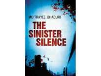 The Sinister Silence (English, Paperback) Rs.91 - Flipkart