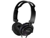 Panasonic RP-DJS150MEK-On Ear Headphon...