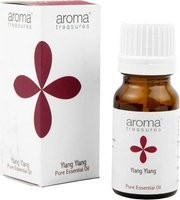 Aroma Treasures Ylang Ylang Pure Essential Oil (10 ml)