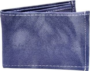 HOB London Fashion Men Artificial Leather Wallet Rs. 122 - Flipkart