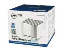 Arctic Alpine M1 Socket AM1 CPU Cooler at Rs. 279 @ Amazon