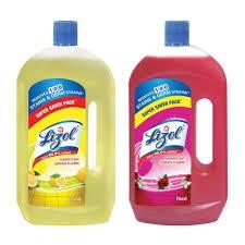 Lizol Floor Cleaner Min 10% to 15% off...