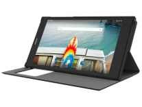 Micromax Fantabulet F666 8 GB 6.98 inch with Wi-Fi+3G Tablet at Rs. 3999 @ Flipkart