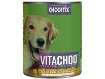 Choostix Vitachoo, Chicken and Spinach, 450 g Rs.126 - Amazon