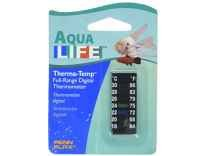 Pen-Plax DT014 Digital Thermometer Small Strip 2 Rs.149 - Amazon