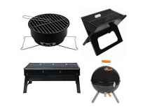 Miamour Barbeque Grill Minimum 60% off from Rs. 595- Amazon