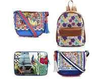 Shaun Design Ethnic Floral Bags UpTo 87% Off Start From Rs.199 - Amazon